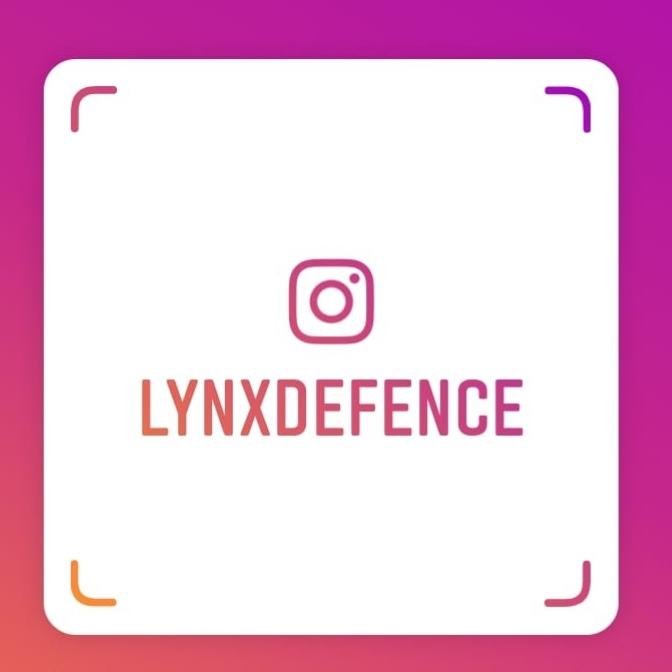 Инстаграм lynxdefence
